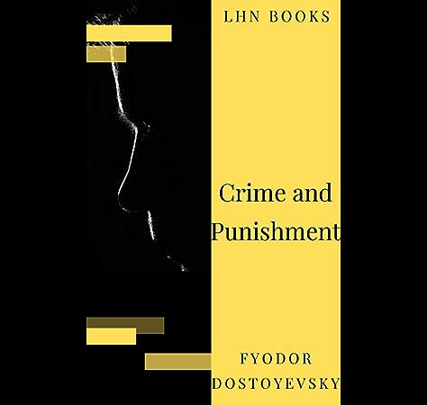 Crime And Punishment Ebook Dostoyevsky Fyodor Books Lhn Garnett Constance Kindle Store Amazon Com