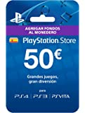 Sony- Carte Prepagate 50 €(PlayStation)
