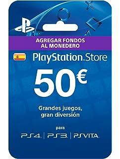 Sony - Tarjeta De Carga PSN De 20 - Reedición (PS3): Amazon.es ...