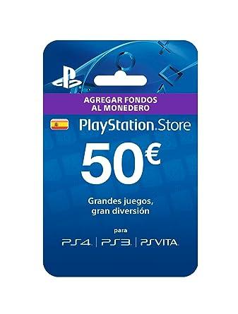 Sony- Tarjeta PlayStation: Sony: Amazon.es: Videojuegos