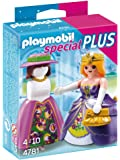 Playmobil - 4781 - Princesse avec Robe royale