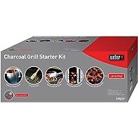 Weber Charcoal Starter Kit