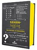 Quiz-Box Gehirnjogging: 100 Rätsel & Übungen (Quiz-Boxen)