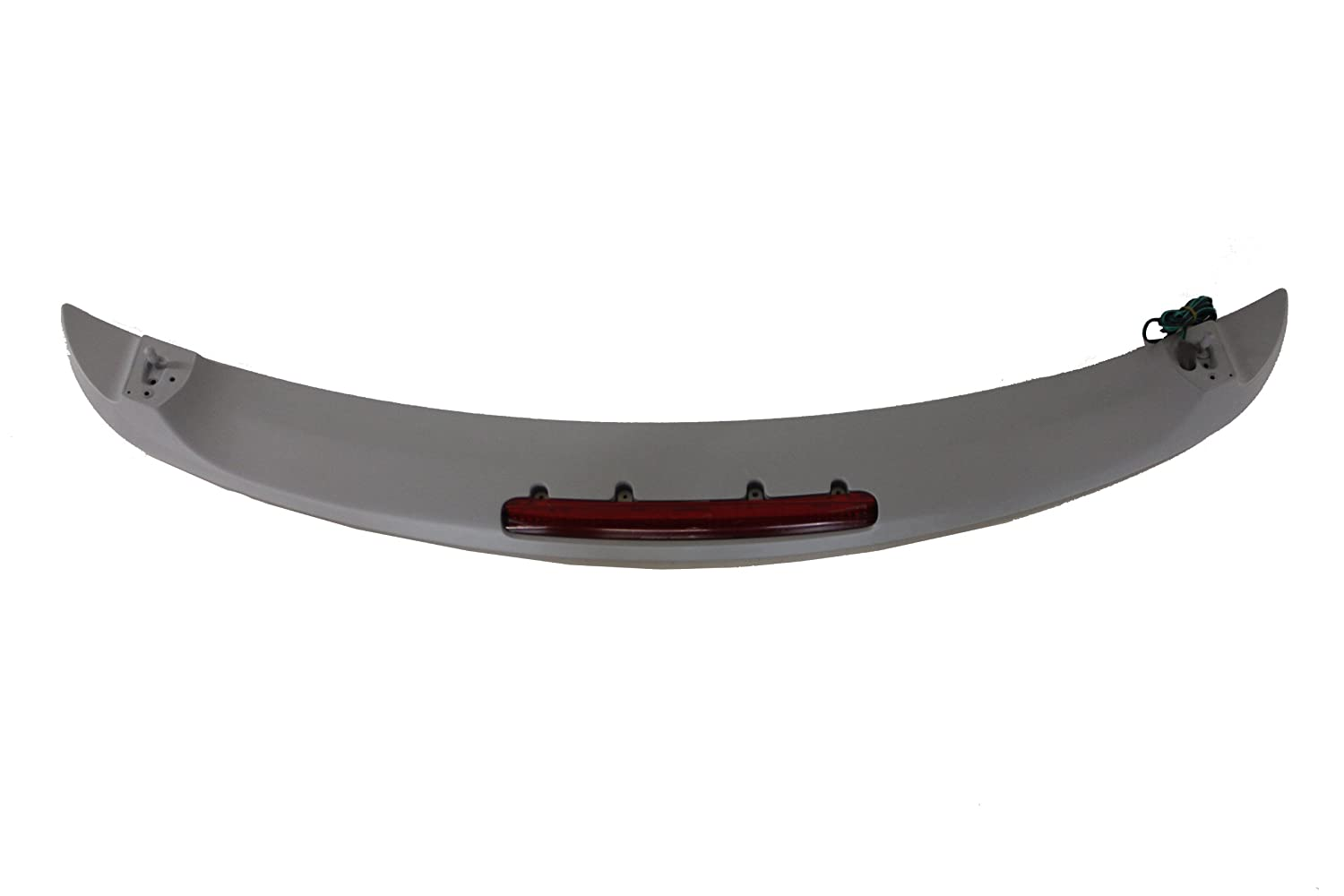Kia Genuine Accessories P8340-1G200 Rear Spoiler Rio 4-Door Sedan