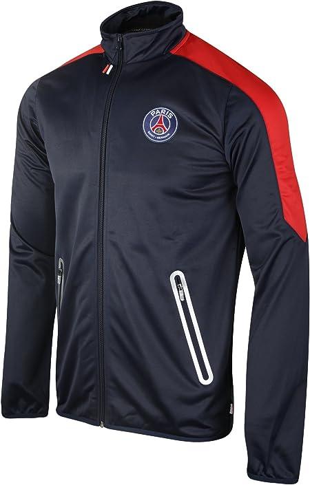 Paris Saint-Germain: chándal PSG, colección oficial del club de ...