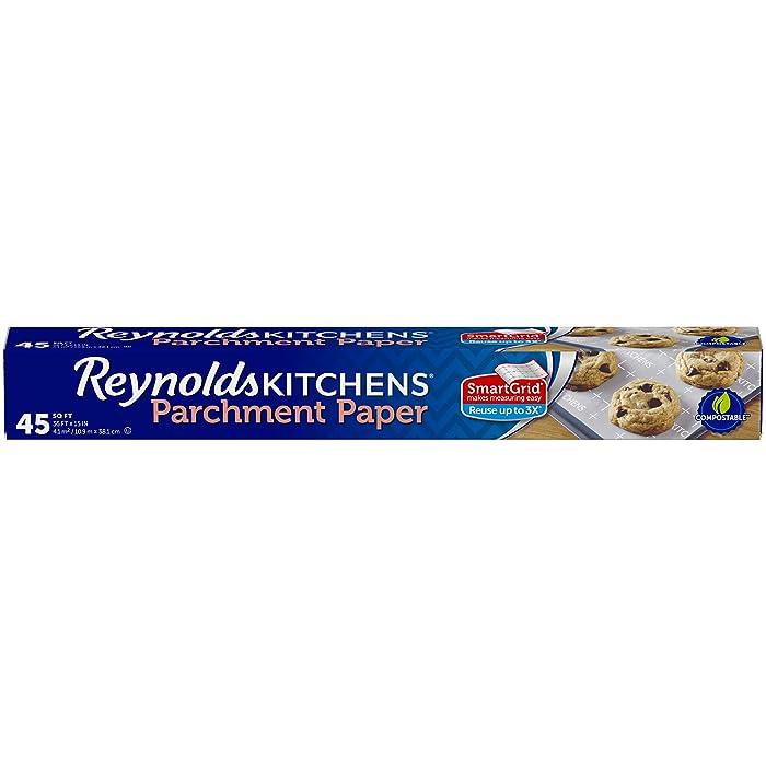 Top 8 Reynolds Kitchens Parchment Paper