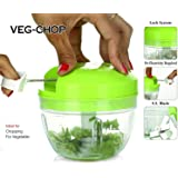 Vencho Smart Chopper, Vegetable Cutter and Food Processor