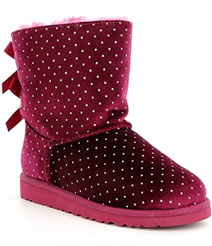 3bdd7785aed UGG Kids Womens Jesse Bow Starlight (Infant/Toddler)