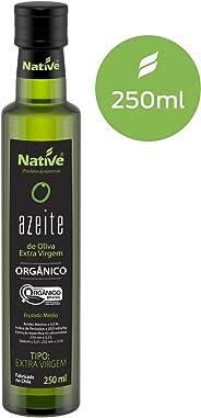 Azeite de Oliva Extra Virgem Orgânico Native 250ml