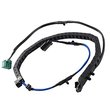 Rear Right Passenger Side Power Sliding Door Wiring Harness For 01-03  Chrysler Town Country Voyager Dodge Caravan 2.4L 3.3L 3.5L 3.8L 2001 2002  2003: Amazon.in: Car & Motorbike