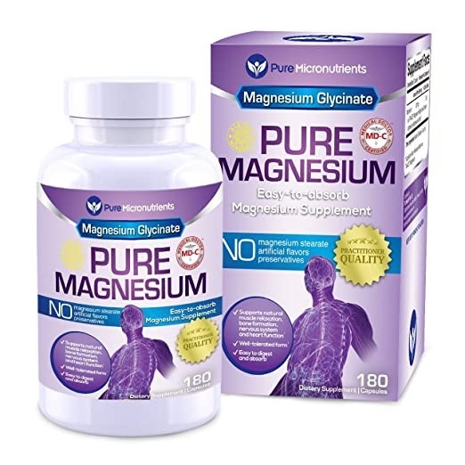 Product thumbnail for Pure Micronutrients Magnesium