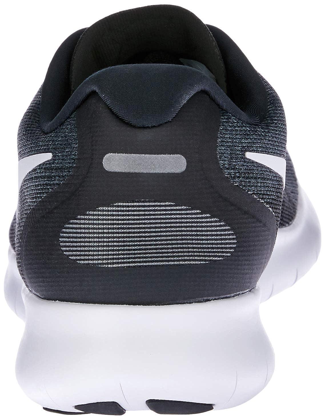 new product eb6f9 24b63 Nike Wmns Free Rn , Zapatillas Deportivas De Interior Mujer  Amazon.es  Zapatos  y complementos