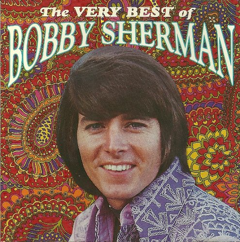 bobby sherman julie