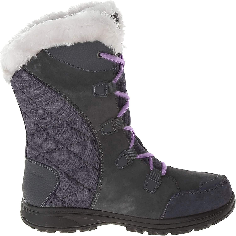 Columbia Women's Ice Maiden II Boot