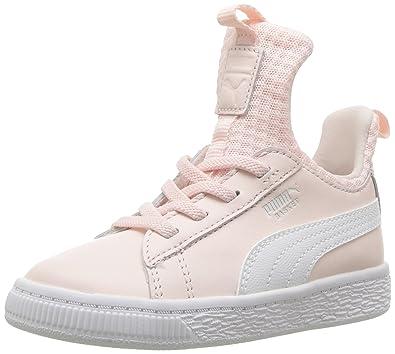 PUMA Baby Basket Fierce EP AC INF Sneaker b1ff0266e
