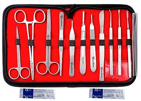 CANDURE® - Kit de disección - Instrumentos Quirúrgicos de Calidad ...