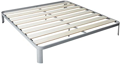 288fcae95 Instyle Furnishings' Lunar Platform Bed Available in Black, Grey, and White  and in