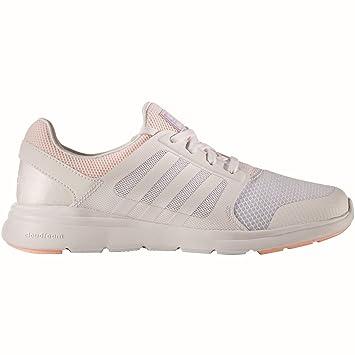 half off 3b146 033c3 Adidas cloudfoam Xpression W, Baskets mode pour femme, blanc –  (FtwblaFtwbla