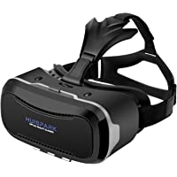 "VR Headset Virtual Reality headsets Head-Mounted Headband 4.0""-6.0"" inches Smart Cellphones (VR-203)"