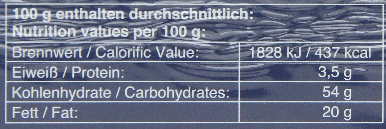 Amazon.com : Halloren Aus Meisterhand Alkoholische Pralinés, 1er Pack (1 x 200 g) : Grocery & Gourmet Food