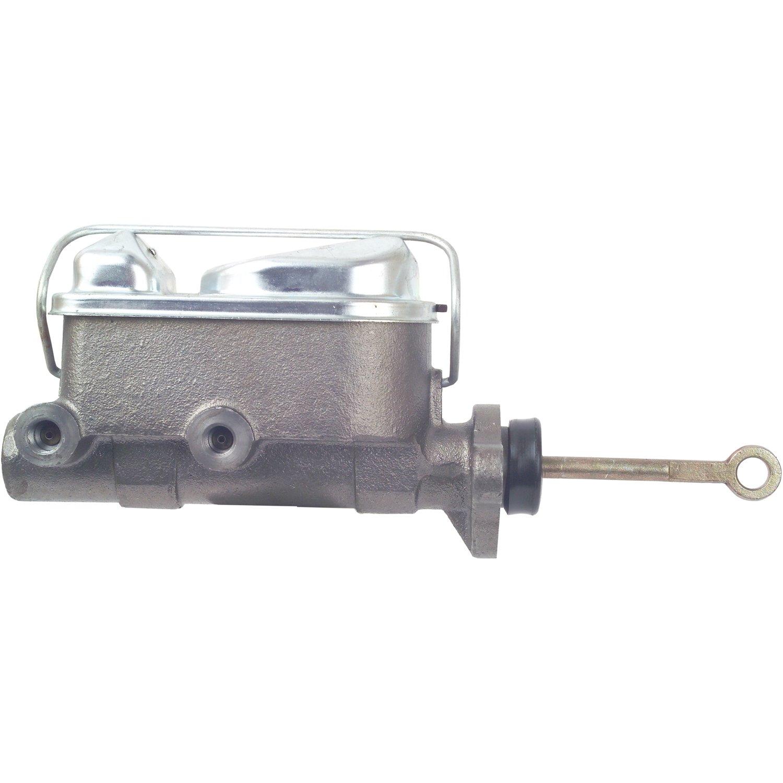 Cardone Select 13-1734 New Brake Master Cylinder
