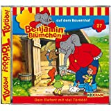 Folge 27: Benjamin auf dem Bauernhof