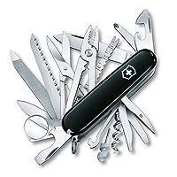 Victorinox Swiss Army SwissChamp Pocket Knife Deals