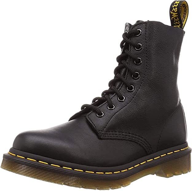dr Martens cool aesthetic edgy stylish shoes