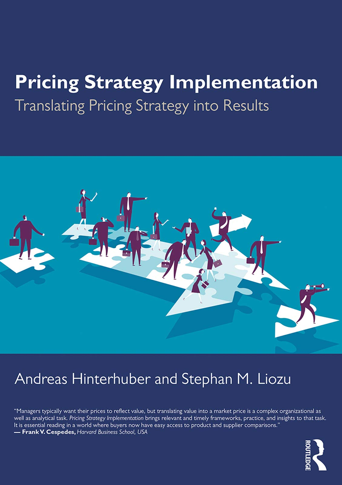 Pricing Strategy Implementation Translating Pricing Strategy Into ...