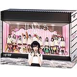 HaKaTa百貨店 3号館DVD-BOX(初回生産限定)本編3枚+特典DISC1枚