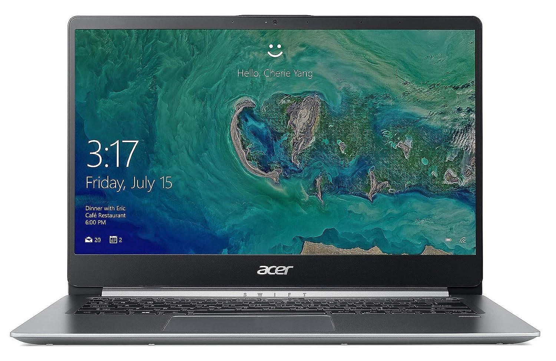 Acer 14in Swift 1 Laptop Intel Pentium Silver N5000-1.1GHz 4GB Ram 64GB Flash Windows 10 S Renewed