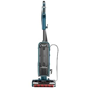 SharkNinja Shark APEX DuoClean Powered Lift-Away Upright Vacuum Dark Cyan