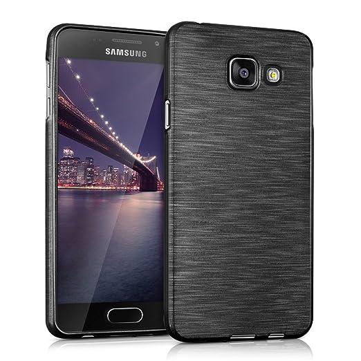 45 opinioni per kwmobile Cover per Samsung Galaxy A3 (2016)- Custodia in silicone TPU- Back case