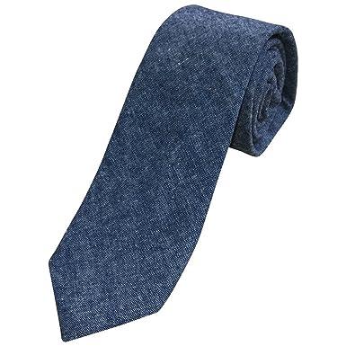 DB Dickie Bow - Corbata - para hombre Azul azul vintage Talla ...
