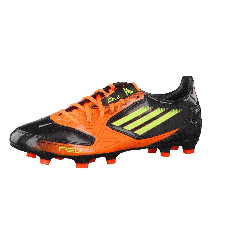 Adidas F10 TRX Fester Boden Fußballstiefel