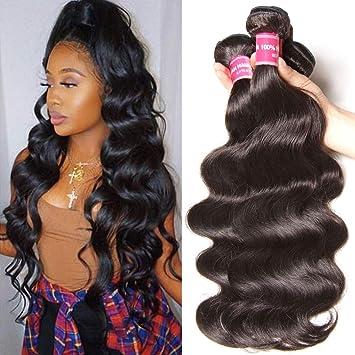 Jolia Hair Brazilian Body Wave Human Hair