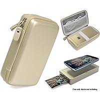 CaseSack Protective Case for Kodak Mini Mobile Wi-Fi and NFC Printer (Rose Gold)