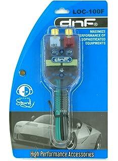 CAR//AUDIO POWER PLUG BACK CLIP DNF SONY 18-PIN RADIO WIRE HARNESS