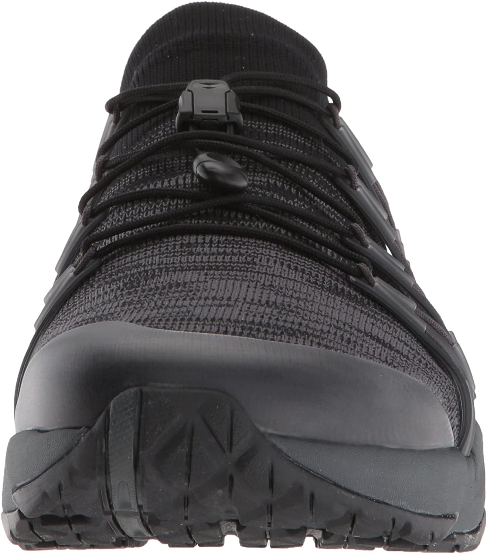 Merrell Mens Bare Access Flex Knit Sneaker