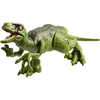 Jurassic World Roarivores Pteranodon Figure