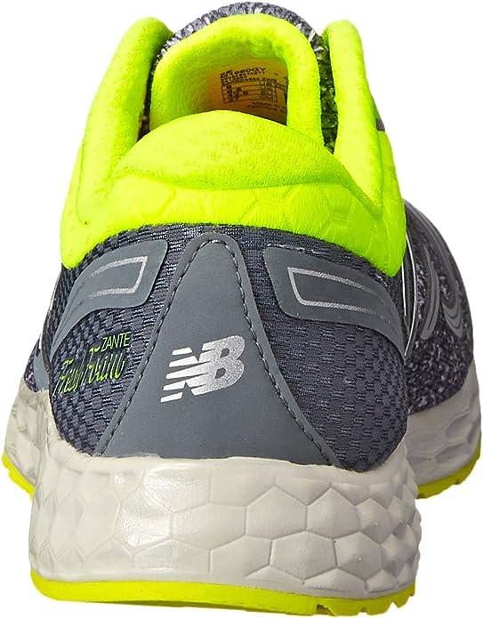 New Balance Fresh Foam Zante, Zapatillas de Running para Hombre: Amazon.es: Zapatos y complementos