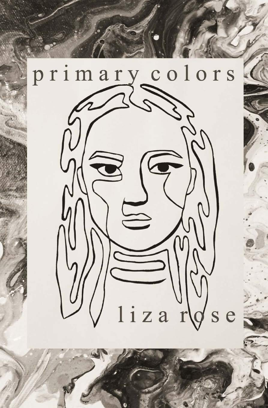Download Primary Colors: a collection of poetry and prose pdf epub