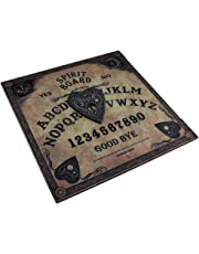 Nemesis Now Celestial Antique Look Wooden Spirit Board