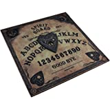 Nemesis Now Celestial Antique Look Wooden Spirit Board