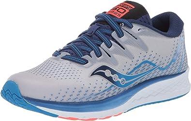 Saucony S-Ride ISO 2, Zapatillas de Running para Niños: Amazon.es: Zapatos y complementos