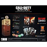 Call of Duty: Black Ops 3 Juggernog Edition PlayStation 4