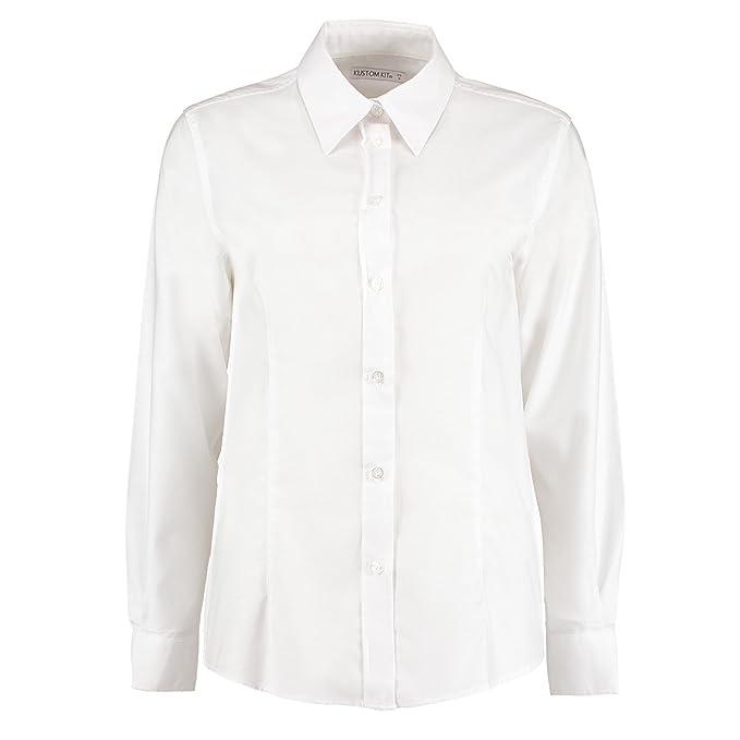 Kustom Ropa Mujer Kit es Accesorios Para Y Camisas Amazon g1gUAq7Tw