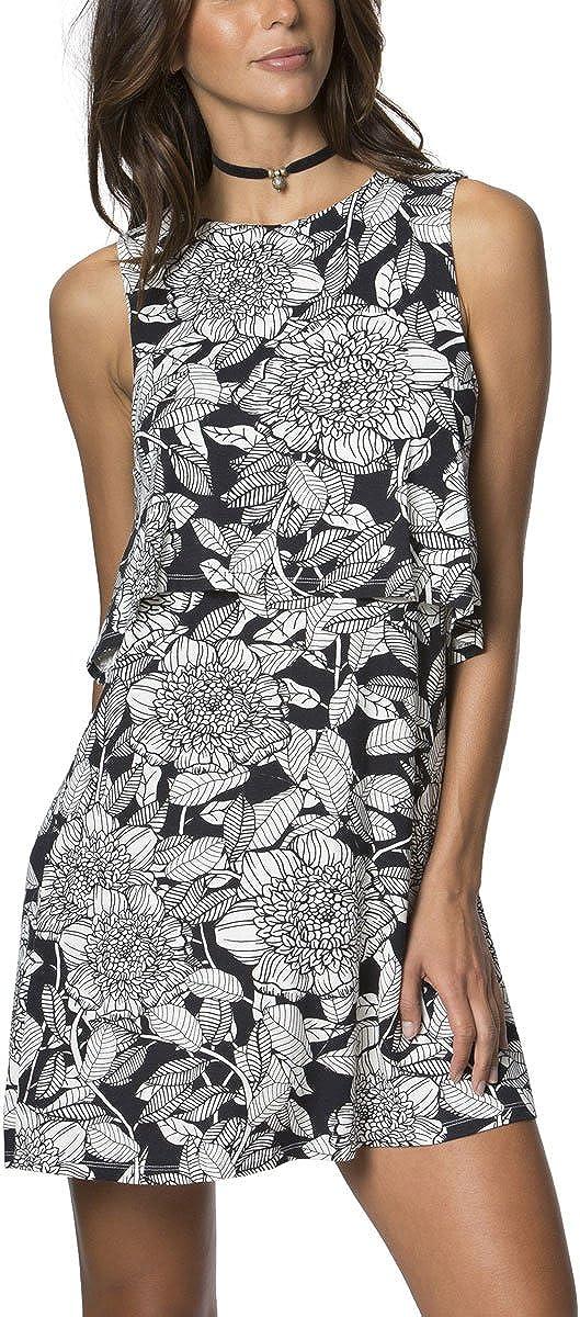 ONEILL Juniors Ayala Knit Tank Dress