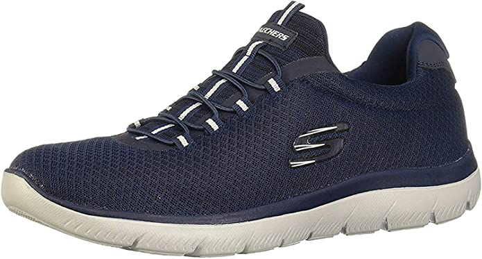 Skechers Herren Summits Slip On Sneaker: : Schuhe x0ya6