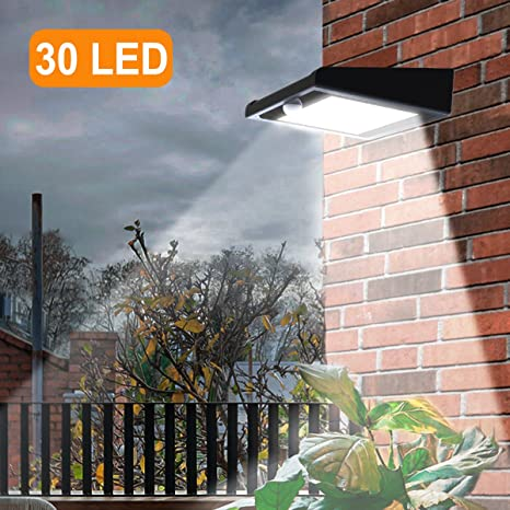 30 led solar lights outdoor super bright iextreme solar motion 30 led solar lights outdoor super bright iextreme solar motion sensor lights wireless waterproof workwithnaturefo